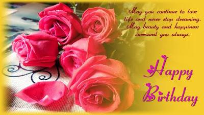 Happy Birthday Bhai Status