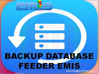 backup aplikasi feeder emis versi terbaru