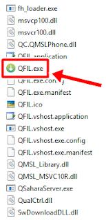 Open QFIL