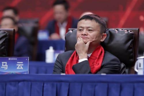 Chinese tech companies lost $ 60 billion in three days