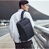 The new Backpack for Business Professionals by Xiaomi