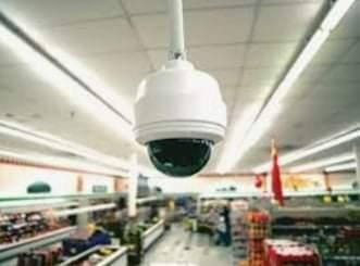 الوحدة المحلية بقرية الصلعا بسوهاج  تلزم المحلات التجارية بتركيب كاميرات مراقبة داخلية وخارجية