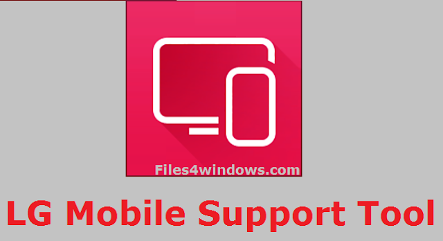 LG-Mobile-Support-Tool