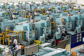 Daftar Perusahaan Industri Manufaktur untuk Magang dan PKL di Jakarta
