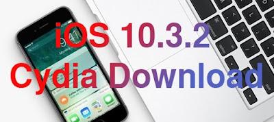 Download Cydia iOS 10.3.2