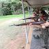 Tiro de Guerra 02/077 realiza tiro de instrução básico no 13o RC Mec em Pirassununga/SP