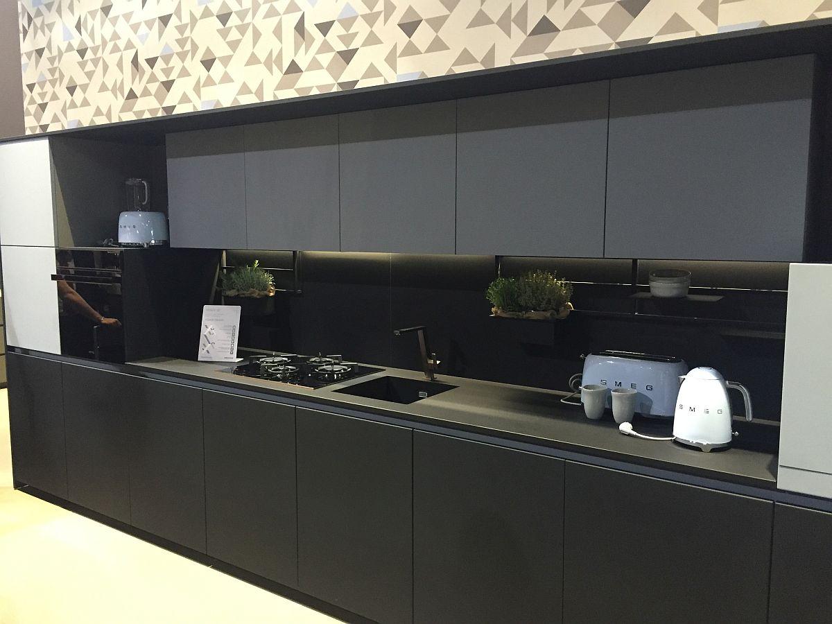 design do mobiliário para cozinha assim como todos os móveis  #8C853F 1200 900