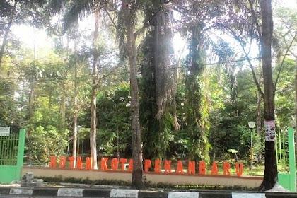 Hutan Kota Pekanbaru