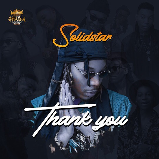 [DOWNLOAD MP3] Solidstar – Thank You