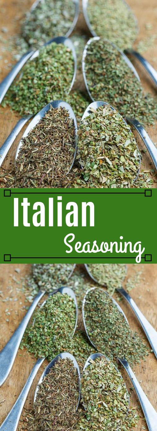 Italian Seasoning #healthydiet #paleo #keto #lowcarb #easy
