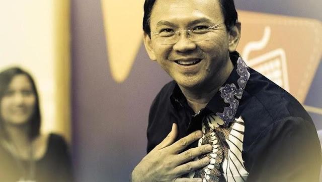 Istana Tepis Broadcast Ahok Jadi Ketua Tim Ibu Kota Baru