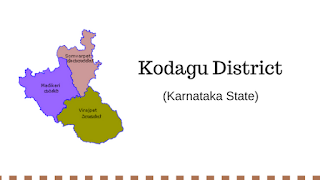 Kodagu District