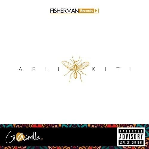 [Music Download] Gasmilla – Aflikiti (Prod by MikeMillzonEm)