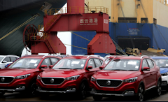 The Automotive Industry and Global Trade