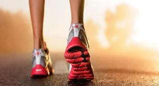 Τι θα συμβεί στο σώμα σας αν περπατάτε 30 λεπτά κάθε μέρα. Βίντεο