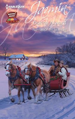 Donna Alward - Romance En La Nieve