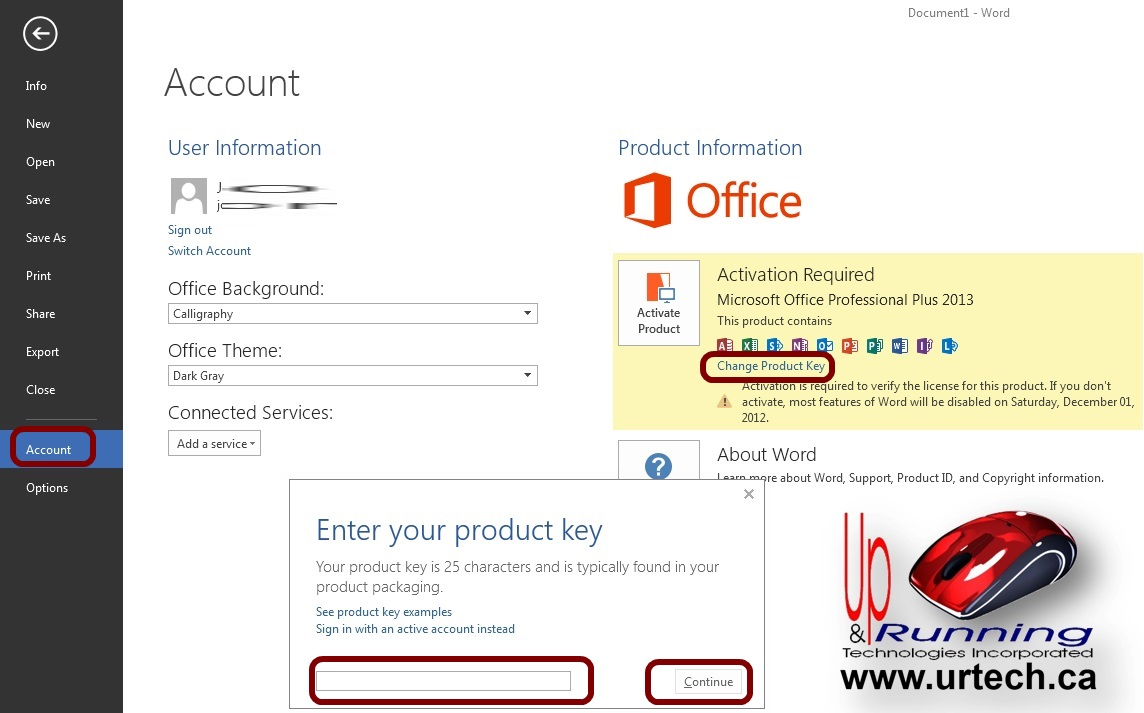 microsoft office 2013 pro plus product key