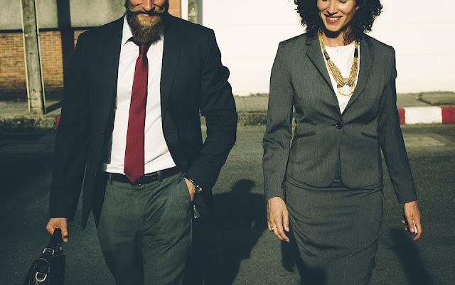 membangun bisnis bersama pasangan suami istri pacar