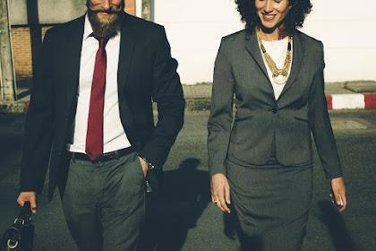 Cara Membangun Peluang Usaha Bareng Pasangan