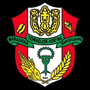 Logo Kabupaten Wajo PNG