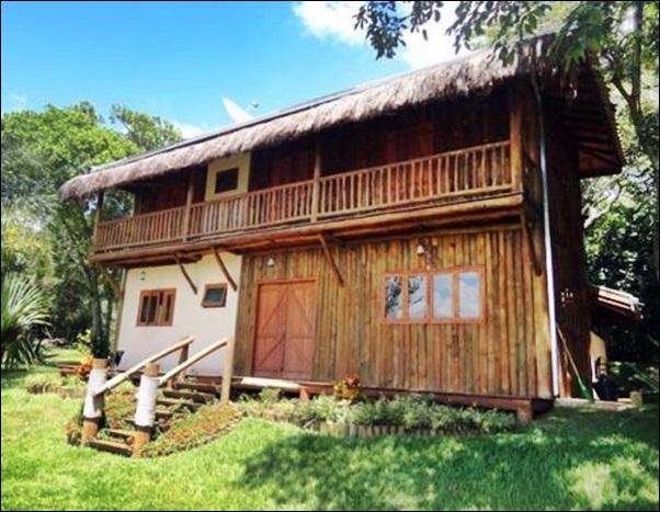 foto casa madeira rustica 7