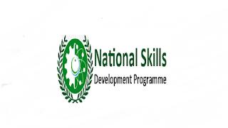 www.ndmst.pk Jobs 2021 - National Skills Development Program Jobs 2021 in Pakistan