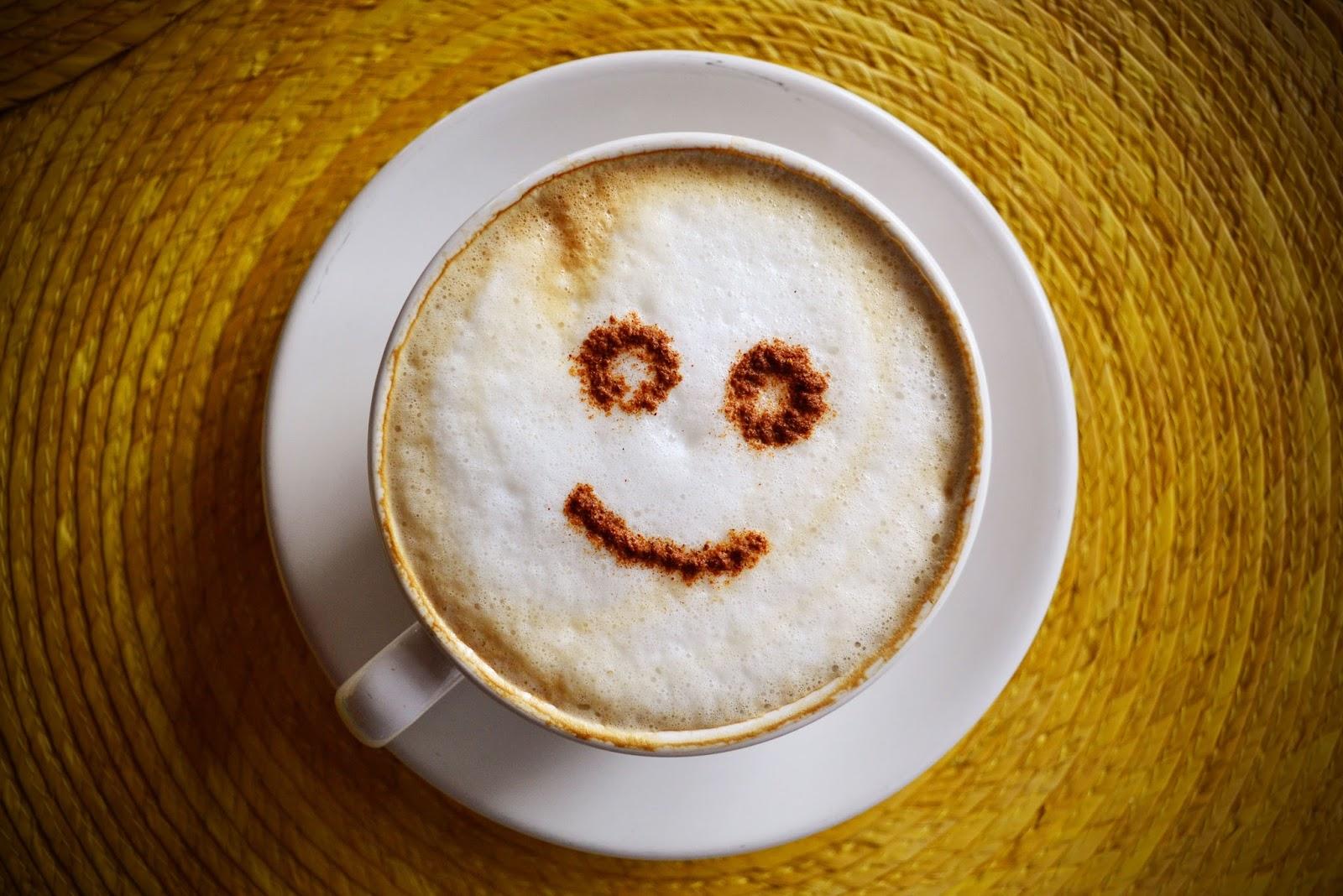 Позитивная картинка с добрым утром для поднятия настроения