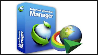 تحميل برنامج انترنت داون لود مانجر idm