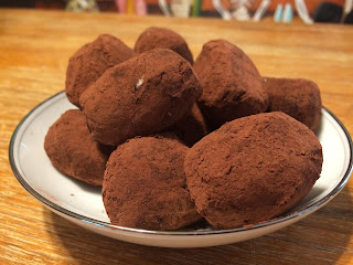 Keto, Low-Carb, Gluten-Free Irish Potato Candy