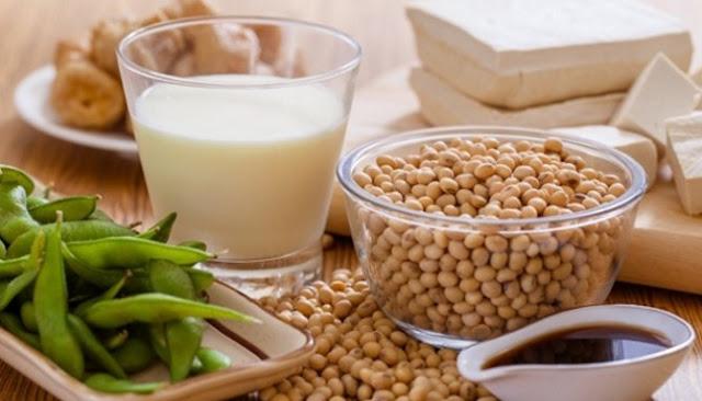 Tiga Mitos Dan Fakta Seputar Kacang Kedelai Yang Wajib Kamu Tahu