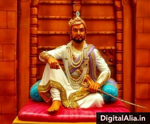 chatrapati shivaji maharaj photo galary