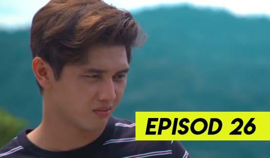 Drama Bidadari Salju Episod 26 Full