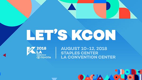 Download Concert Show Korea KCON 2018 LA x M COUNTDOWN