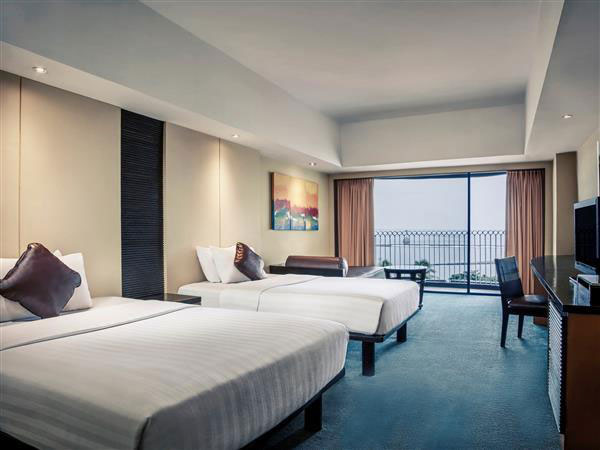 Mercure Convention Center Ancol Jakarta