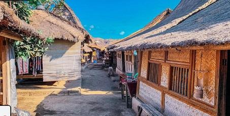 Dusun Sade, Dusun Tradisional Khas Lombok