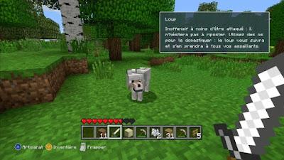 Image: Minecraft Pocket Edition Apk