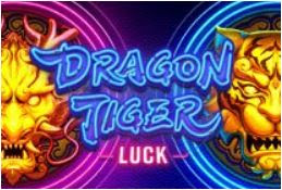 Dragon Tiger Luck Slots