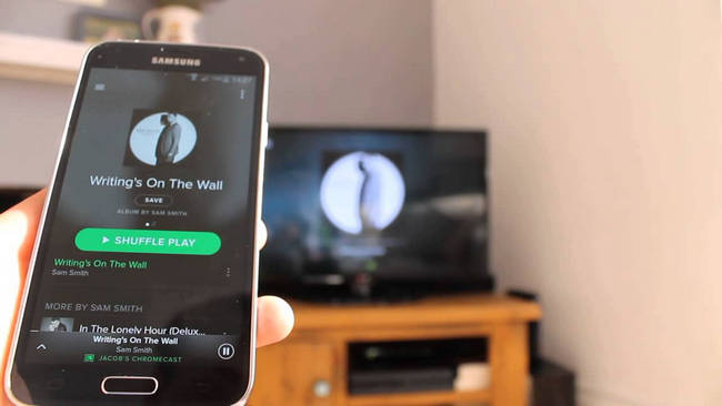 Spotify Music para TV Mod Apk [Sin anuncios]