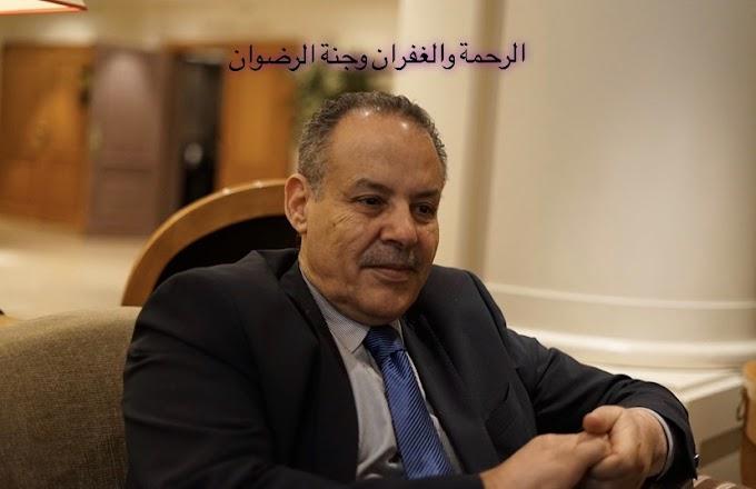 الناشطة الحقوقية منتو حيدار تشيد بمواقف وخصال فقيد الشعب الصحراوي أمحمد خداد