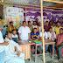 मोतिहारी:- नाबालिक बच्चों द्वारा ई-रिक्शा चलवाने वालों के खिलाफ कार्यवाई करने की मांग को लेकर की गई बैठक।