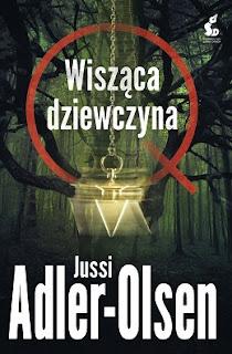 Wisząca dziewczyna - Jussi Adler-Olsen