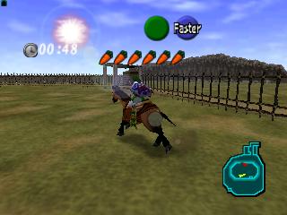 Jogo Ocarina of Time Zelda 64 online e grátis