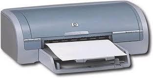 HP Deskjet 5150 Color Inkjet Printer Drivers and Downloads