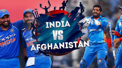 ICC WORLD CUP 2019 AFGH vs IND 28th Match Cricket Tips