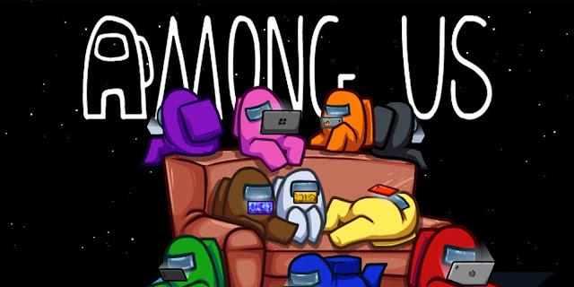 Among Us - Crewmate