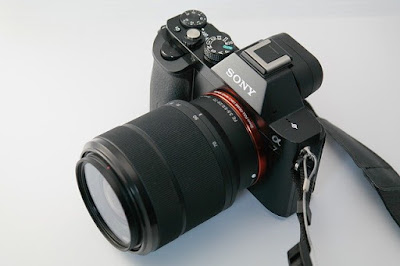 Sony Alpha A6100 Mirrorless Digital Camera Full Review With Lens