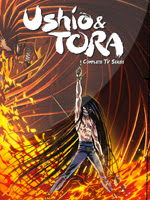 Assistir Ushio to Tora TV Online