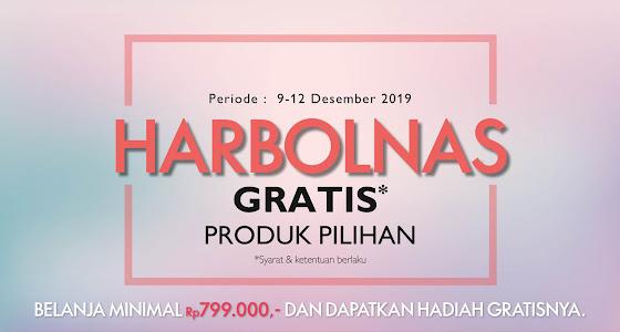 Harbolnas-Oriflame