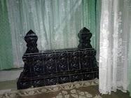 Makam Syakh Jabang Bayi