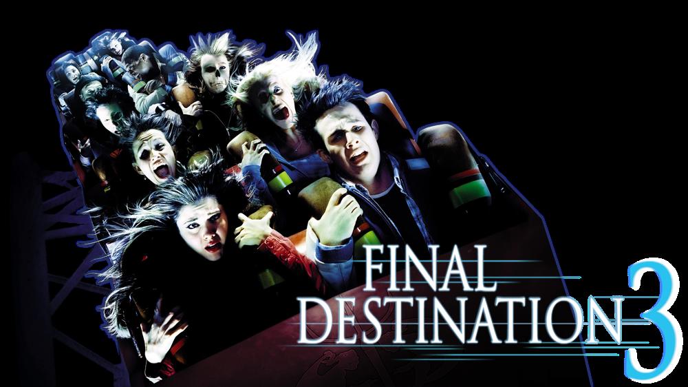 Final Destination 3 (2006) UnRated Dual Audio Hindi 720p BluRay